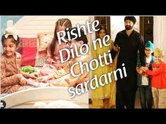 Rishte Dilon Ne 💞💖 Jo Hai Banaye💖 song lyrics (chotti sardarni) - YouTube Happy Birthday Romantic, Song Lyrics, Youtube, Music Lyrics, Song Lyric Quotes, Youtubers, Youtube Movies, Lyrics