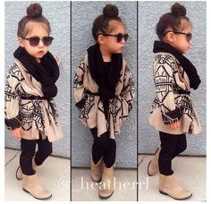 #Heatherrl#fashionkids.nu#instegram Little girls fashion