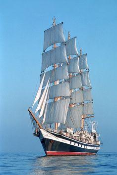 Sailing Ship Photograph  - Sailing Ship Fine Art Print