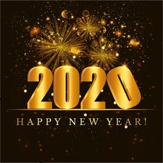 Frohes Neues Jahr 2020 - Happy new year 2020 quotes - Happy Chinese New Year, Happy New Year Images, Happy New Year Quotes, Happy New Year Wishes, Quotes About New Year, Happy New Year 2019, New Year 2020, Happy Year, Thank You Caligraphy