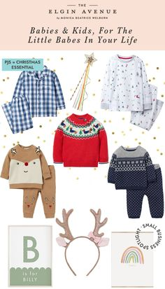Childrens Christmas Gift Guide 2020 | The Elgin Avenue Blog Childrens Christmas Gifts, Bed Socks, Beauty Treats, The White Company, Cotton Pyjamas, Christmas Gift Guide, Stocking Fillers, Grab Bags, Black Tote Bag
