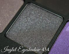 Inglot Eyeshadow 434 http://www.talasia.de/2015/03/07/eyes-inglot-sprint-superstar-eyeshadow-90/