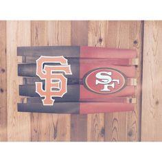 San Francisco Giants, San Francisco 49ers