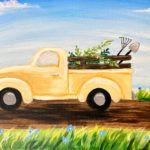 Paintings - 2 Hour | Creatively Uncorked Diy Christmas Lights, Christmas Diy, Desktop Photos, Sip N Paint, Easy Canvas Painting, Watercolor Ideas, Tutorials, Paintings, Art