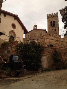 Italia, ma quanto ti fai amare? Pomeriggio a Castagneto Carducci