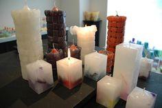 Candle Craft Contest 2007 01 AIZAWA KEI