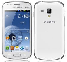 Samsung Galaxy S Duos - Phone which is Really Star