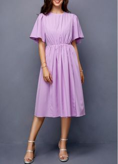 women dresses, tight dress online, with competitive price Tight Dresses, Cheap Dresses, Elegant Dresses, Sexy Dresses, Casual Dresses, Fashion Dresses, Girls Dresses, Purple Spring Dresses, Purple Outfits