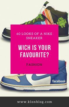 508b5d8c5adb 60 einmalige Sneaker Schuh-Designs Daniel Reese ist ein britischer  Sneaker-Designer. Er