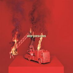 DIE ORSONS / WHAT'S GOES Universal / HipHop / www.dieorsons.de