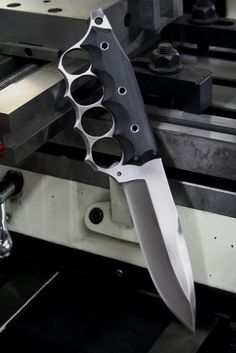 Custom Trench Knife, Im thinking about making one of these