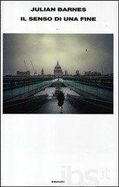 Il senso di una fine - Barnes Julian - Libro - Einaudi - Supercoralli - IBS