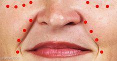 A makkot a nyelv erőteljes mozdulataival és erős szívással lehet jól ingerelni.