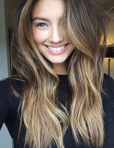Yep, balayage is still a thing in hair colour – a GORGEOUS thing. Instead of the old blocky trend of years back, think graduated and more natural to your own hair tone. Whether you're b…