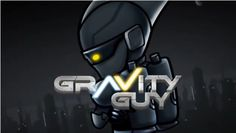 In a world where gravity laws were broken, a brave guy, was held captive for defying the rules. Not happy, he decided to escape, being the first one to run for his life flipping gravity at will. Android, Apps, Game App, Free Games, Cover Photos, Iphone, App, Appliques