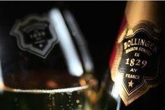 Bollinger Champagner bei Vinatis kaufen und wie James Bond geniessen.
