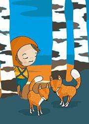 Foxes   teresebast