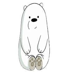 POLAR BEAR Polaroid, Framed Art Prints, Canvas Prints, Gamers, Long Hoodie, Zipper Pouch, Polar Bear, Art Boards, Laptop Sleeves