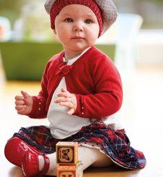 Zapatos otoño-invierno para bebés