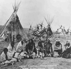 many Cree struggle over land rights issues; territory was lost along James Bay to a hydroelectric plant and land at Lubicon Lake in Alberta has become polluted from drillings by oil companies. Native American Genocide, Native American Tribes, Native American History, American Symbols, Cree Indians, Plains Indians, Native American Pictures, Native Indian, Native Art