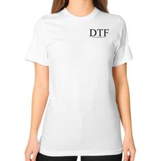 Holly jiggly-wiggly. Our shop just got a bit cooler!  DTF - Unisex T-Shirt : http://dig-the-falls.myshopify.com/products/dtf-unisex-t-shirt-1?utm_campaign=social_autopilot&utm_source=pin&utm_medium=pin