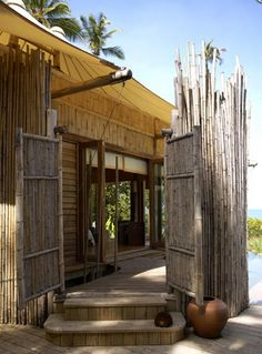 Soneva Kiri Resort, Spa & Private Residence, luxury Thailand_6