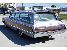 1968 Dodge Monaco Dodge Wagon, Us Cars, Vintage Racing, Station Wagon, Plymouth, Mopar, Cool Cars, Chevy, Classic Cars