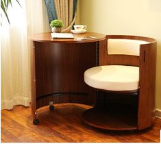 Cheap computer desk, Buy Quality space saving desk directly from China desk computer wood Suppliers: Bedroom Computer Desk, Space Saving Computer Desk, Desk Space, Computer Desks, Tiny House Furniture, Space Saving Furniture, Home Furniture, Furniture Design, Industrial Furniture
