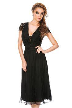 Espectaculares vestidos de moda | Colección Cristallini