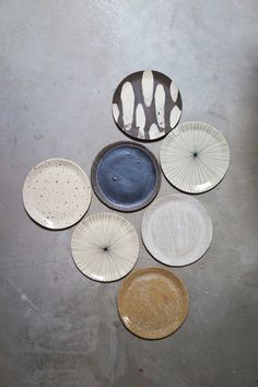 Functional ceramics made by hand in Brooklyn, NY.