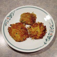 Potato Pancakes Like Grandma Used to Make   Common Sense Homesteading