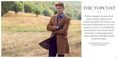 J.Crews Ultimate Outerwear Guide: Fall/Winter 2014 image JCrew Outerwear Guide 001 Topcoat