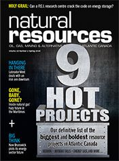 Natural Resources Magazine | March 2016