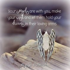 Spiritual Angel Quote life quotes quotes positive quotes quote beautiful life…