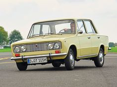 Fiat 124 Special '1968–70