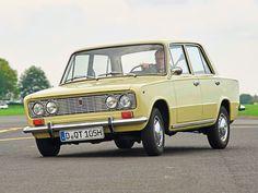 Fiat 124 Special '1968–70