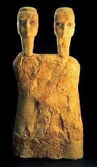 neolithic art! pre 1500bce