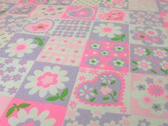 Soldout Pinks Original Fabric 49 - 手芸 通販 アンティーク ファブリック ピンクス