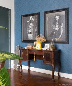 Nostalgia moderna na decoração | Capítulo 1 | Histórias de Casa