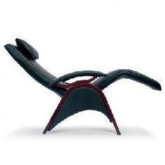 The Novus Zero Gravity Recliner by Relax The Back