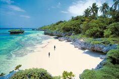 Nouvelle-Calédonie - Agence de voyages Asia