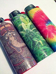 cute lighters