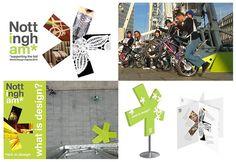 Branding for Nottingham City Council Branding, Brand Identity, Central Square, Funny Jokes, Nottingham, Images, Album, Website, Google Search