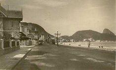 Vídeo caseiro americano mostra o Rio de Janeiro da década de 20 e 30 - NotaTerapia