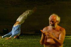 Le Jardin / Peeping Tom - productions