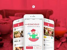 Logo Templates, Flyer Template, Restaurant App, Print Design, Web Design, 10 Logo, Bag Mockup, Ui Kit, Text Effects
