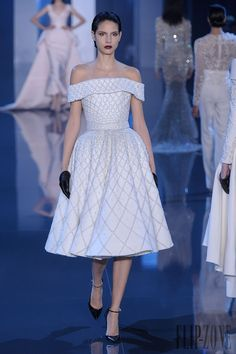 Ralph & Russo Otoño-Invierno 2014-2015 - Alta Costura - http://es.flip-zone.com/fashion/couture-1/independant-designers/ralph-russo-4823 - ©PixelFormula