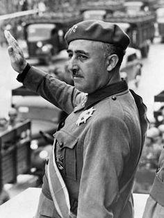 Franco le dictateur