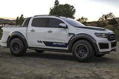 Ford Ranger Gets A Supercar Makeover   CarBuzz Ford Ranger Lifted, 2020 Ford Ranger, Ford Raptor, Ford Transit, Alloy Wheel, Supercar, Carbon Fiber, Dream Cars, 4x4