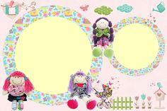 http://fazendoanossafesta.com.br/2012/01/bonecas-de-pano-no-jardim-kit-completo-com-molduras-para-convites-rotulos-para-guloseimas-lembrancinhas-e-imagens.html/